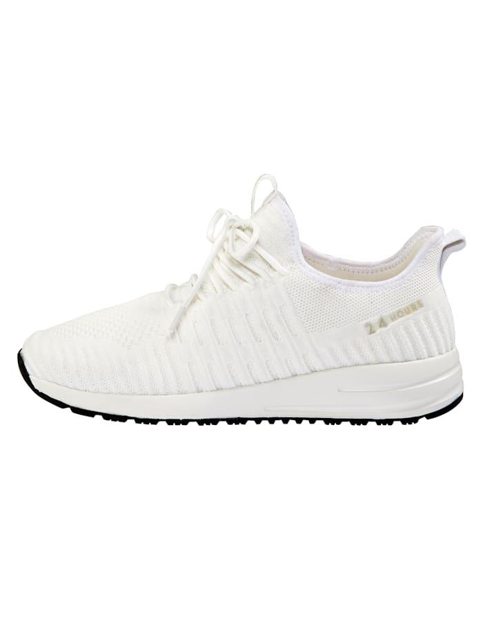 Chaussures de sport à semelle intermédiaire 3 couches