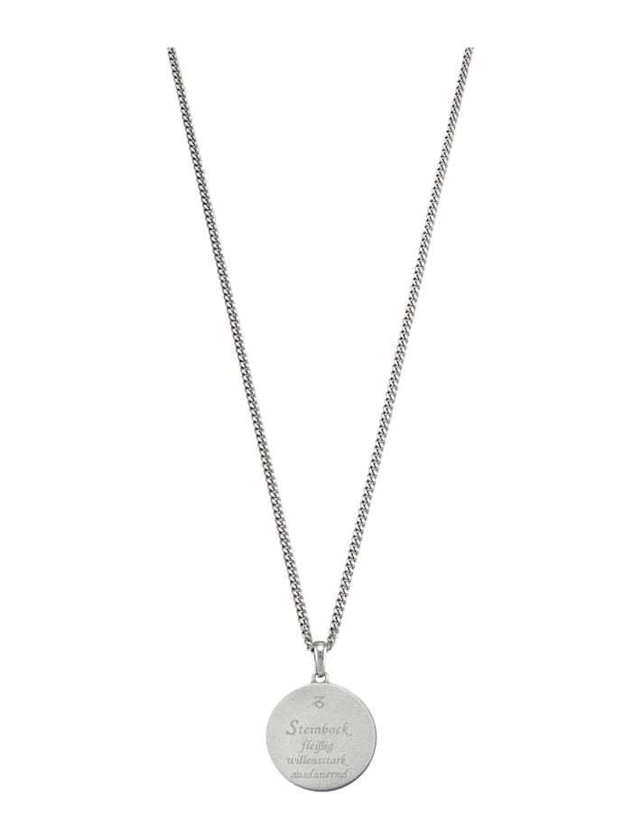 Halsband med stjärntecken Stenbocken