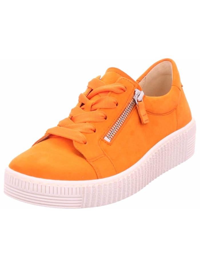 Gabor Sneaker Sneaker, orange