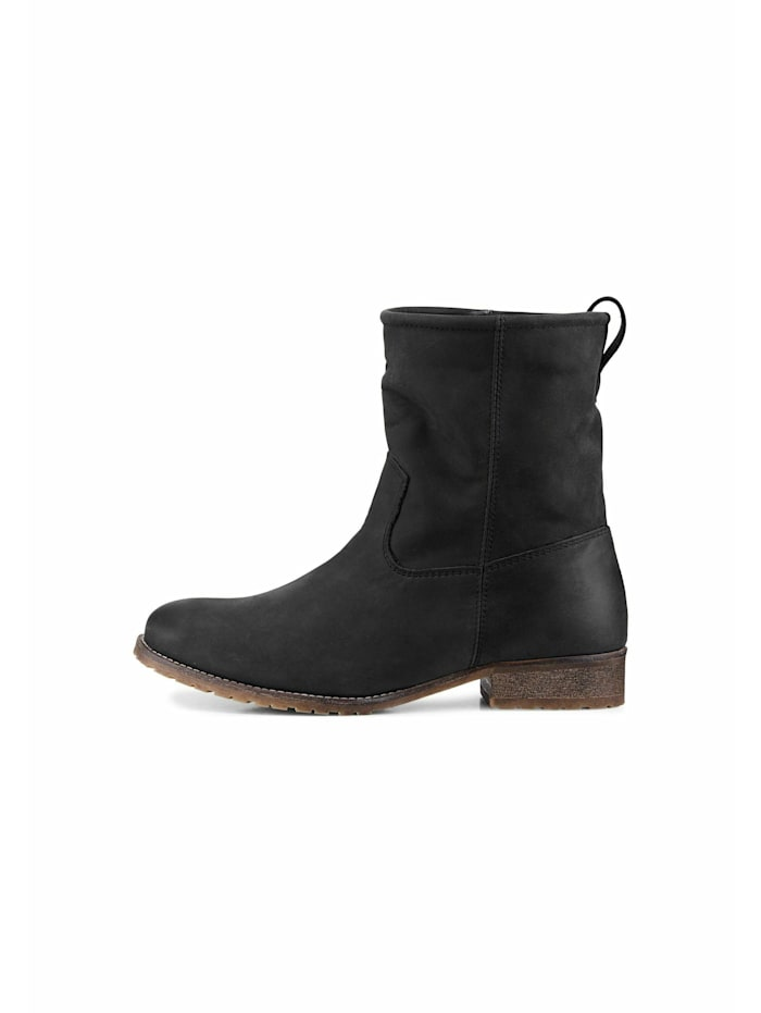 Winter-Boots Gaucho-Stiefelette
