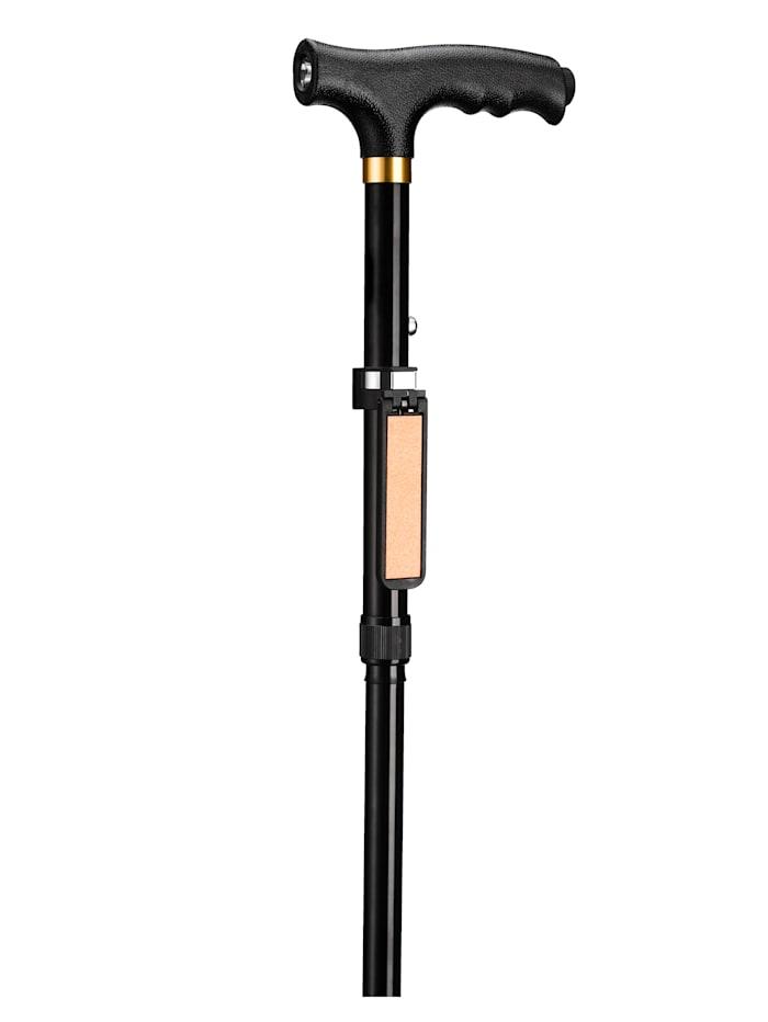 Wandelstok-/parapluhouder met antisliplaagje