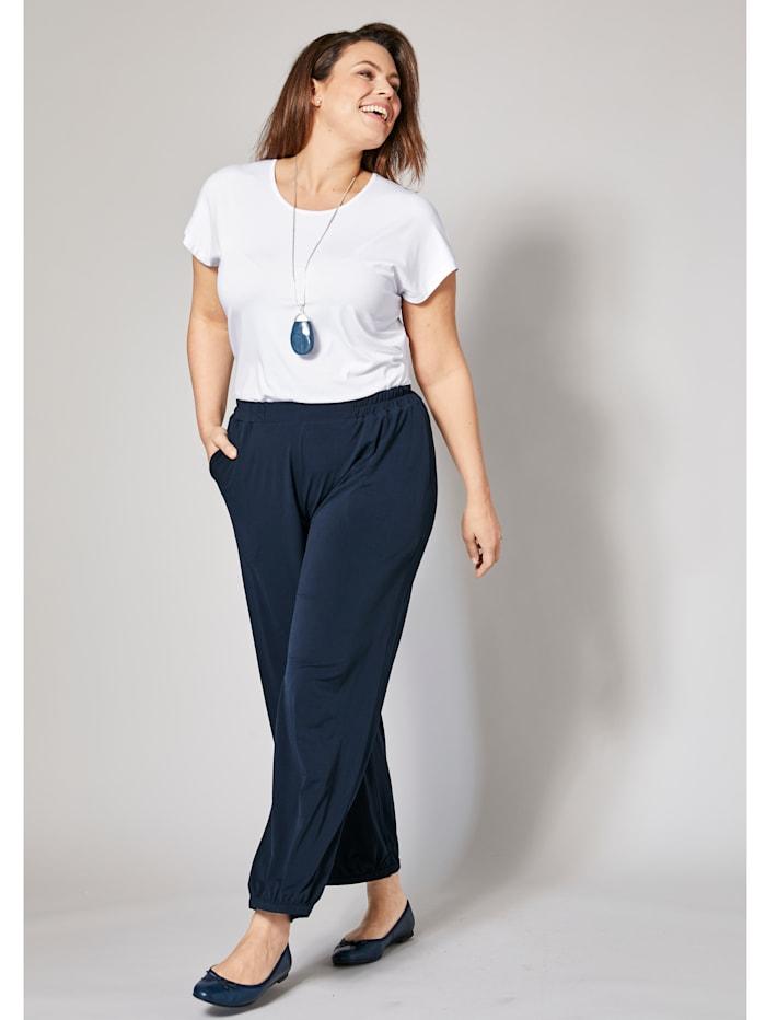 Sara Lindholm Shirt, Weiß