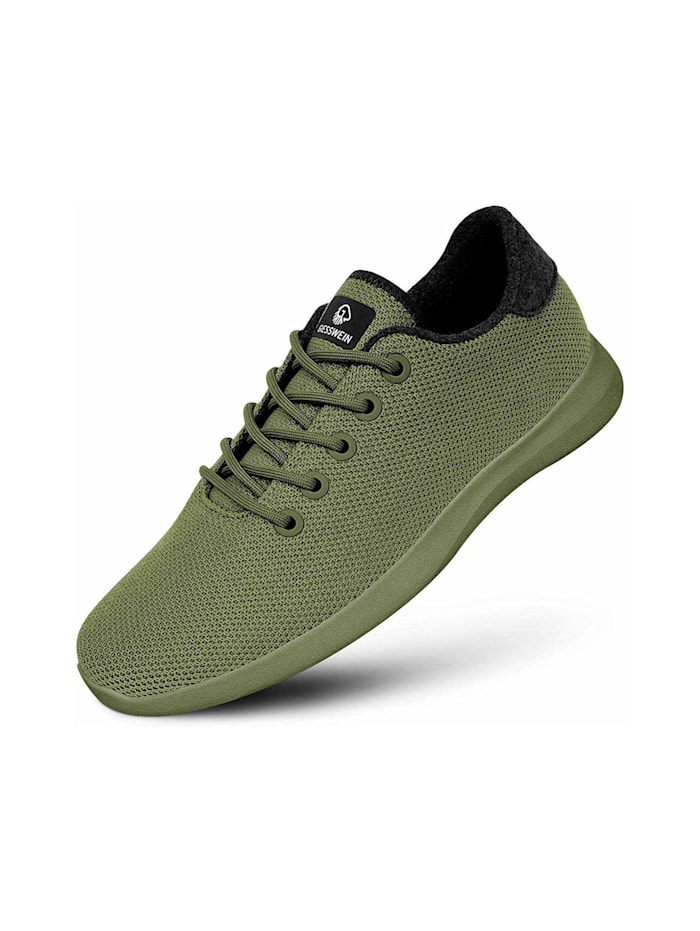 Giesswein Sneakers, grün
