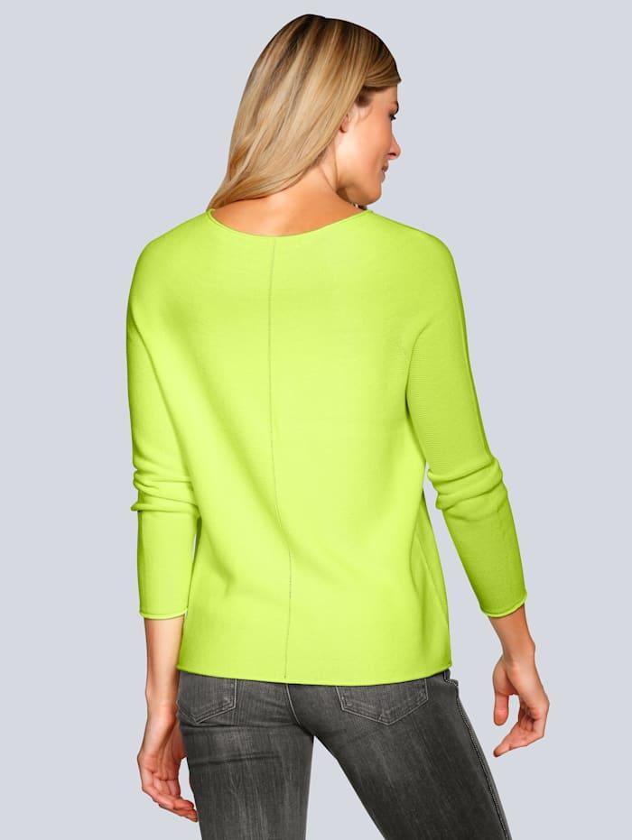 Pullover in leichter Qualität