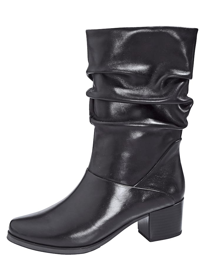 MONA Ankle boots, Black