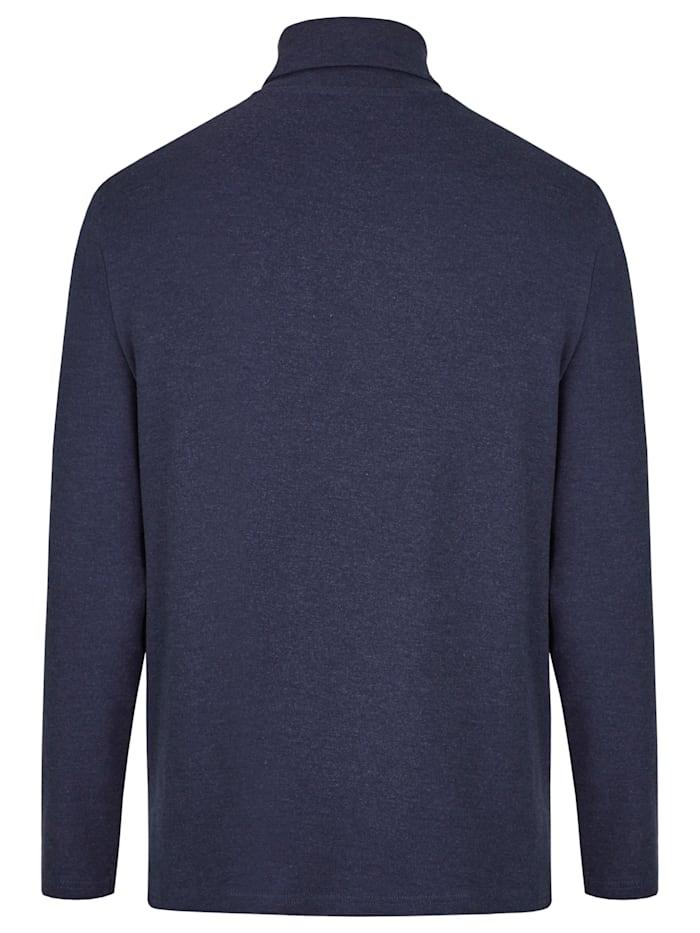 Essential Rollkragen-Shirt
