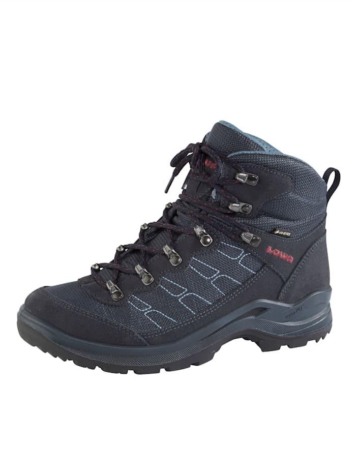 Lowa Chaussures de trekking GORE-TEX, Bleu foncé