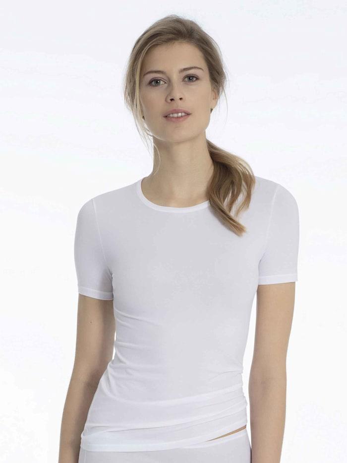 Funktions-Kurzarm Shirt Ökotex zertifiziert