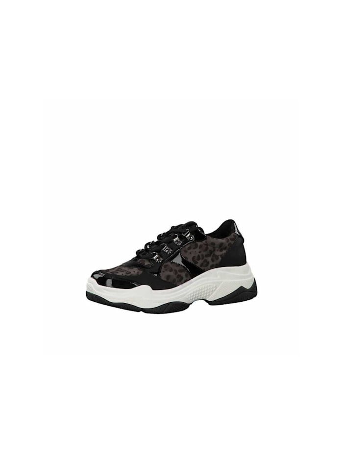 s.Oliver Sneakers, schwarz