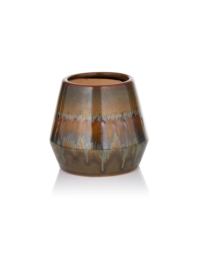 Bloomingville Vase, grün