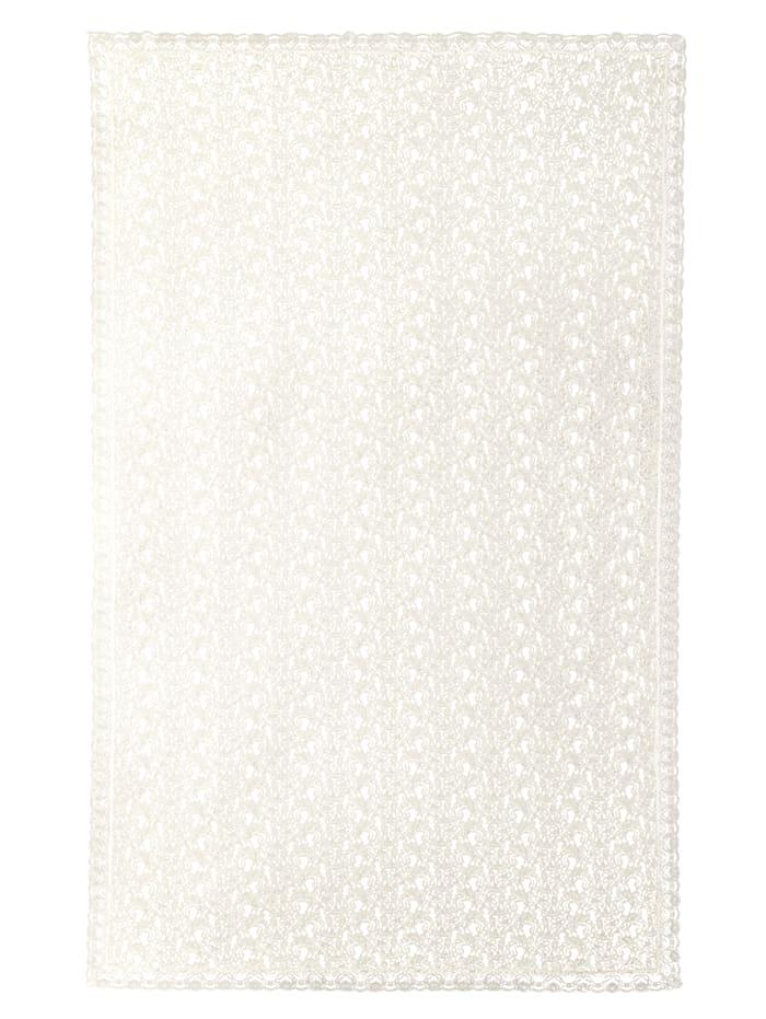 MARAVILLA Tischdecke, Weiß
