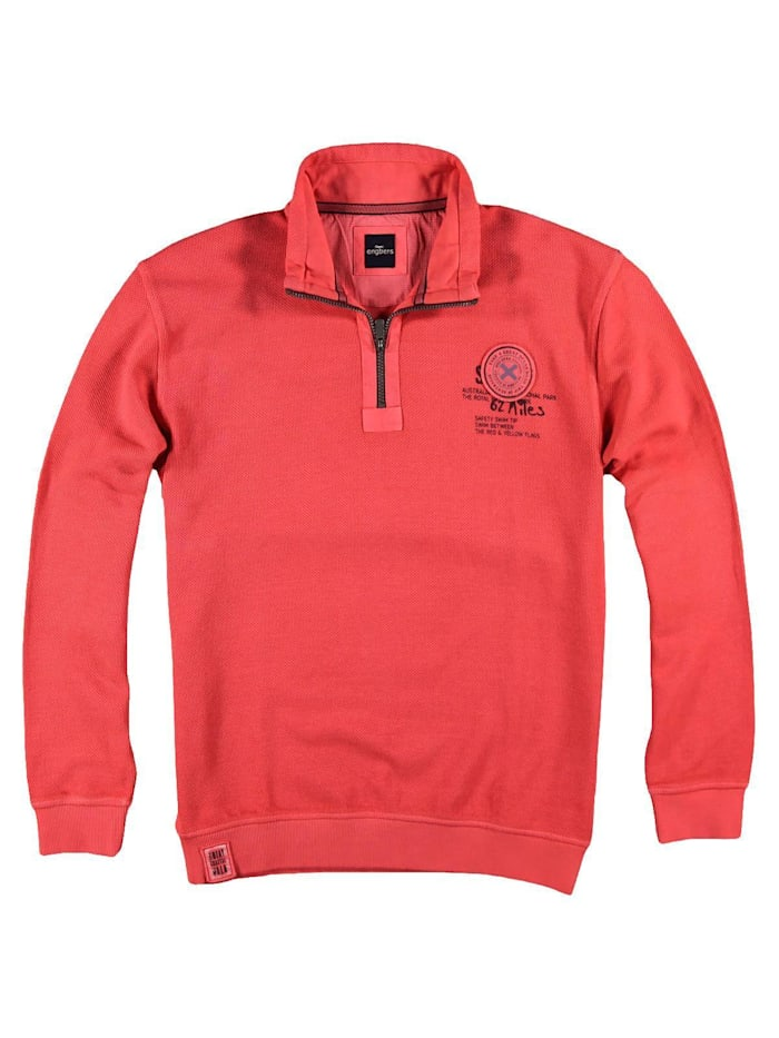 Modernes Sweatshirt