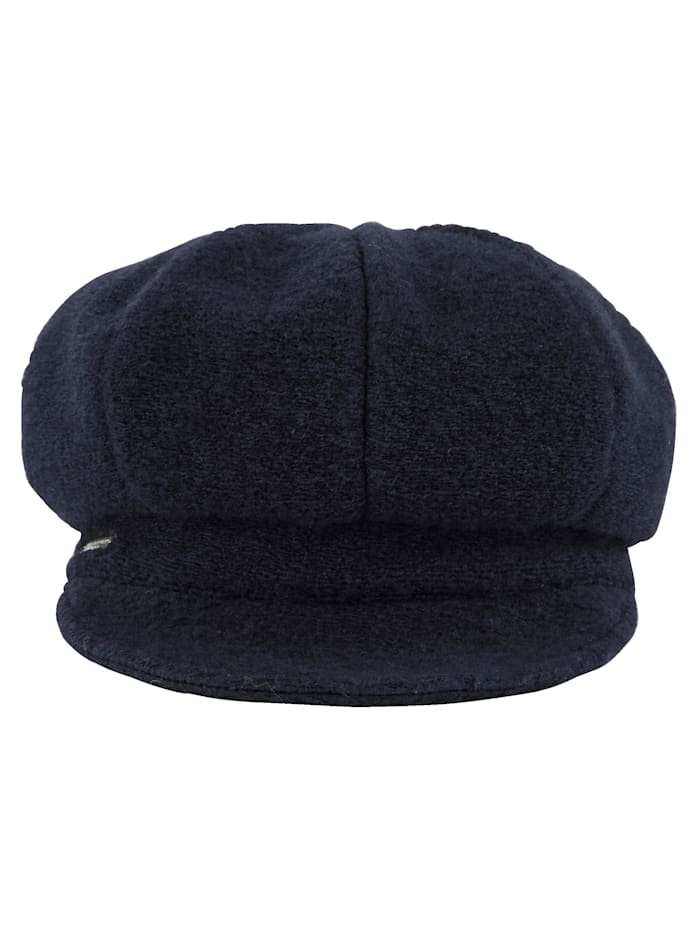 Seeberger Cap, Navy