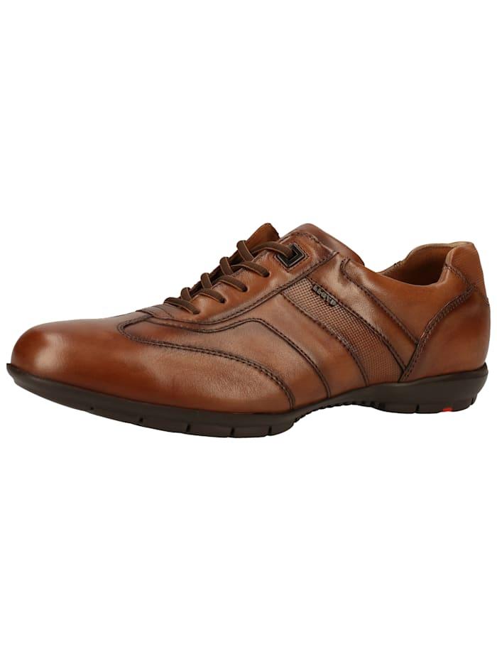 Lloyd Lloyd Sneaker, Cognac