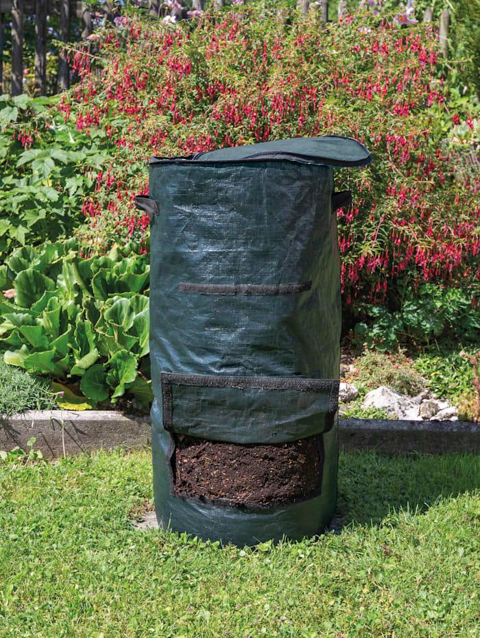 Instant Composteerder