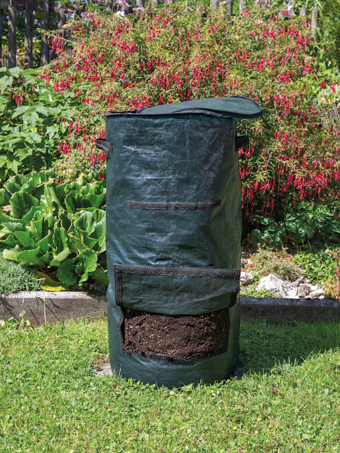 Instant Komposter