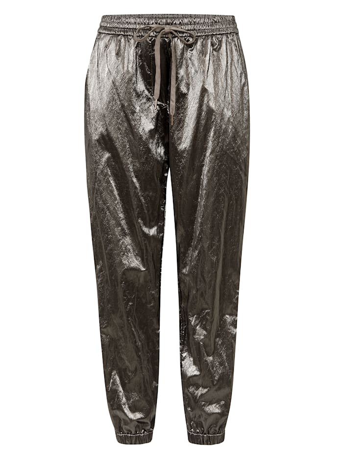 summum Joggpants, Bronzefarben