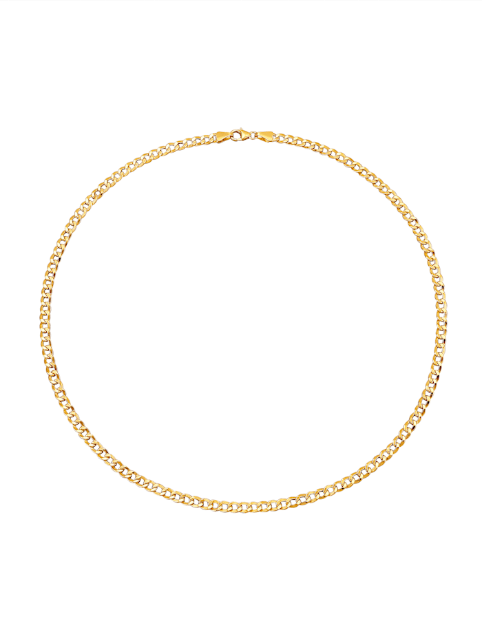 Pansarlänk, Guldfärgad
