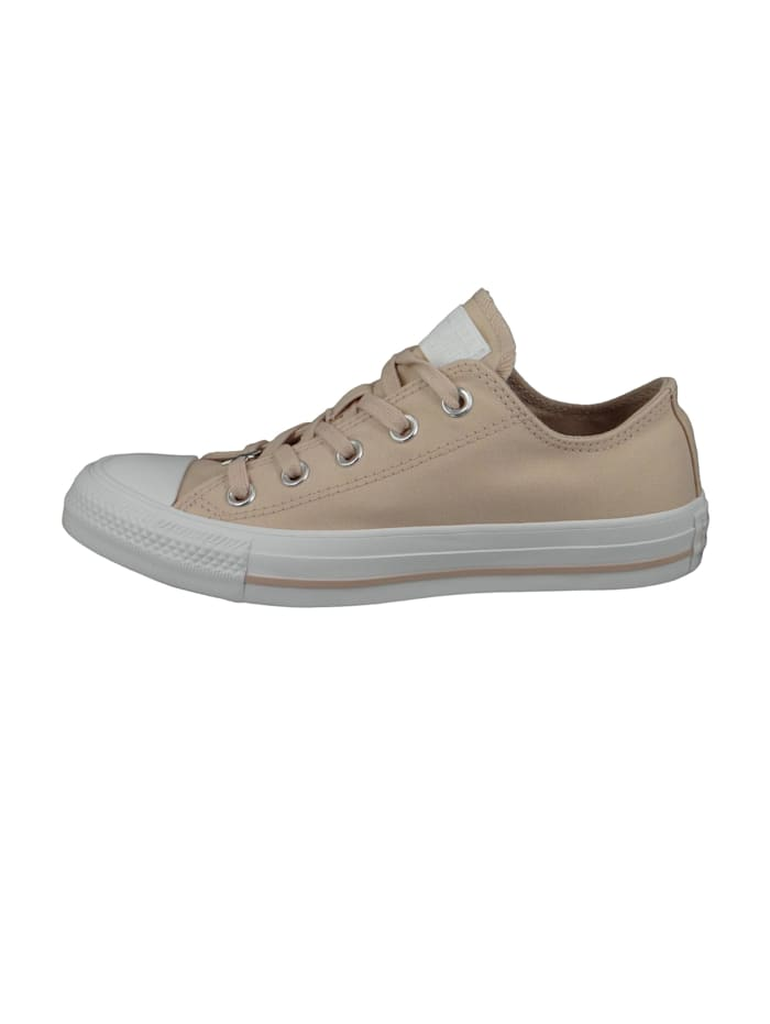 Chucks Beige 564421C Chuck Taylor All Star - OX Particle Beige White