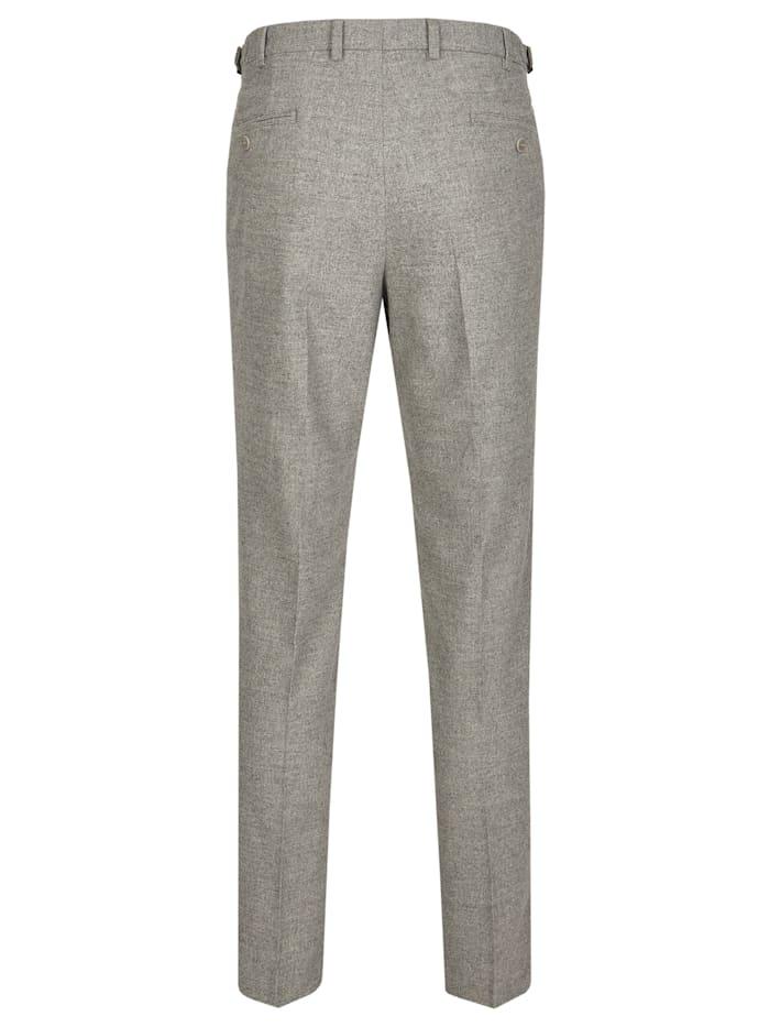 Shape-Fit Anzug-Hose