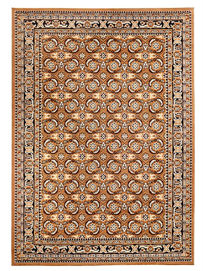 Webschatz Tkaný koberec Josef, Zlatá