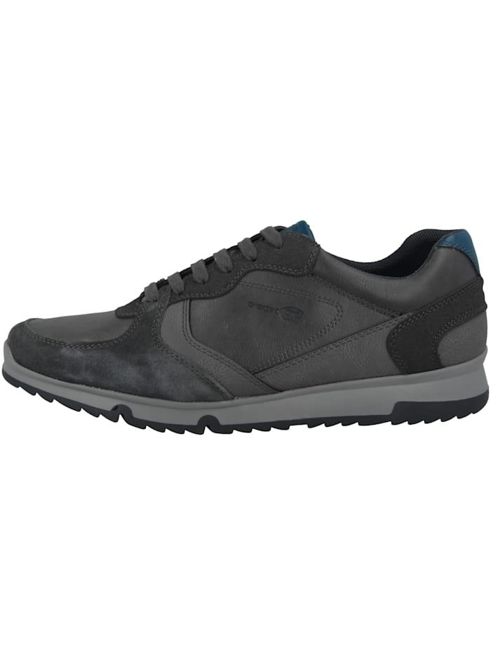 Geox Sneaker low U Wilmer A, grau