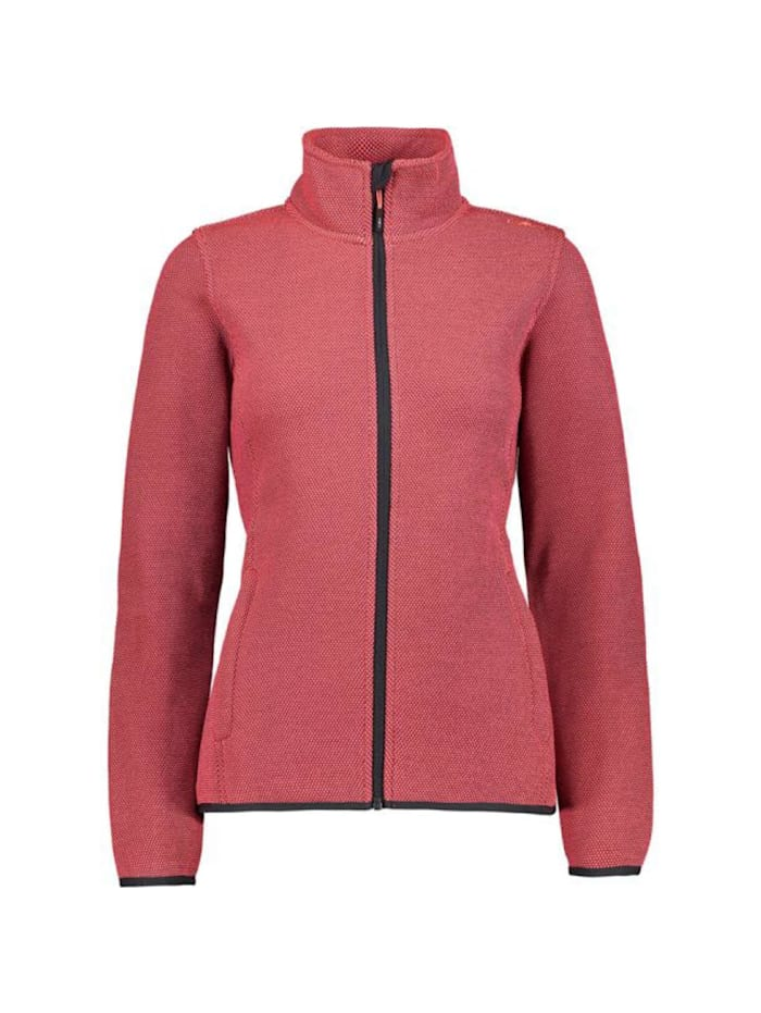 CMP CMP Jacke Knitted, Rot