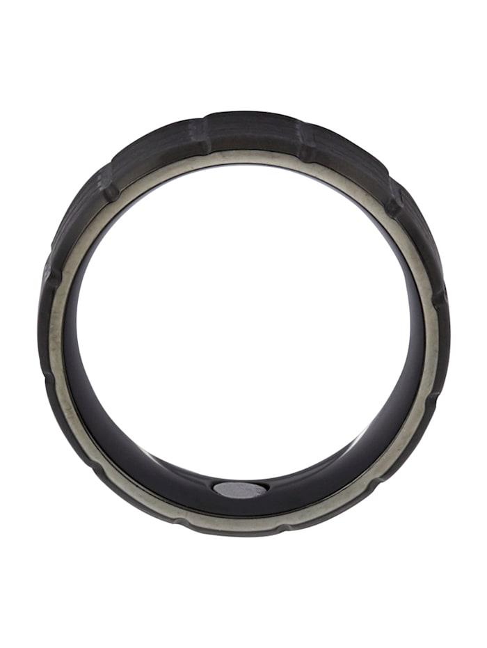 Ring van rvs