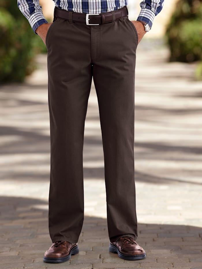 BABISTA Jeans met 7 cm meer bandwijdte, Taupe