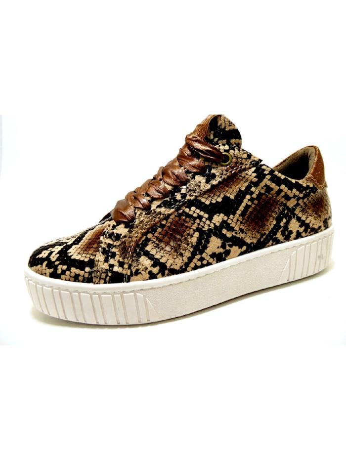 Marco Tozzi Sneakers, beige