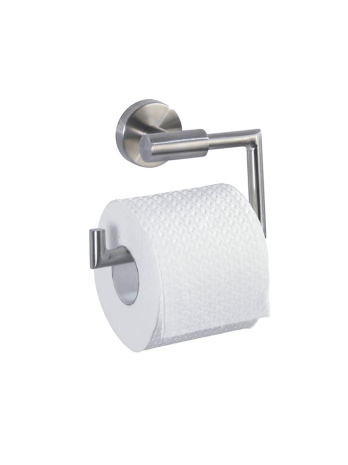 Wenko Toilettenpapierhalter Bosio Edelstahl matt, rostfrei, Matt