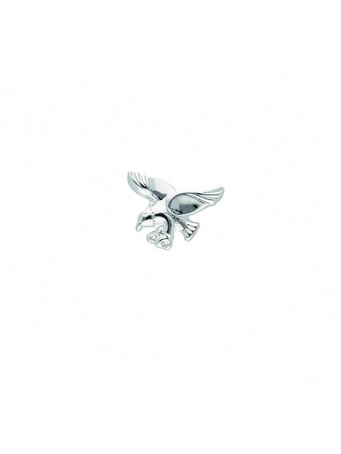 1001 Diamonds 1001 Diamonds Damen Silberschmuck 925 Silber Ohrringe / Ohrstecker, silber
