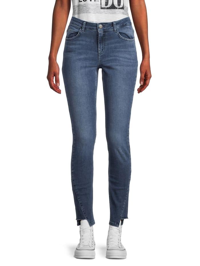 Modern fit jeans Slim Fit Blue denim