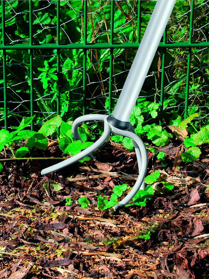 Ruwi 360° Garten-Spiral-Kralle