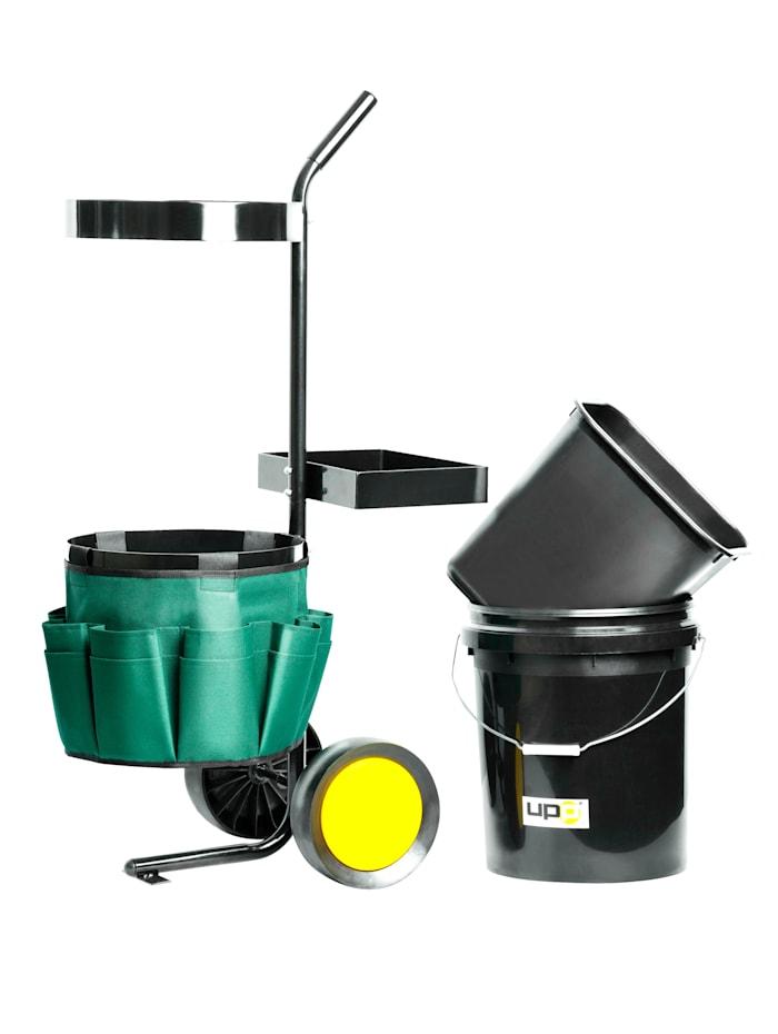 Garten-Werkzeug-Trolley