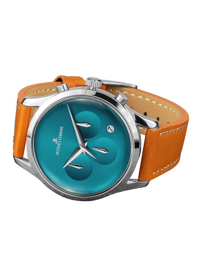 Herren-Uhr Chronograph Serie: Retro Classic, Kollektion: Retro Classic: 1- 2067B