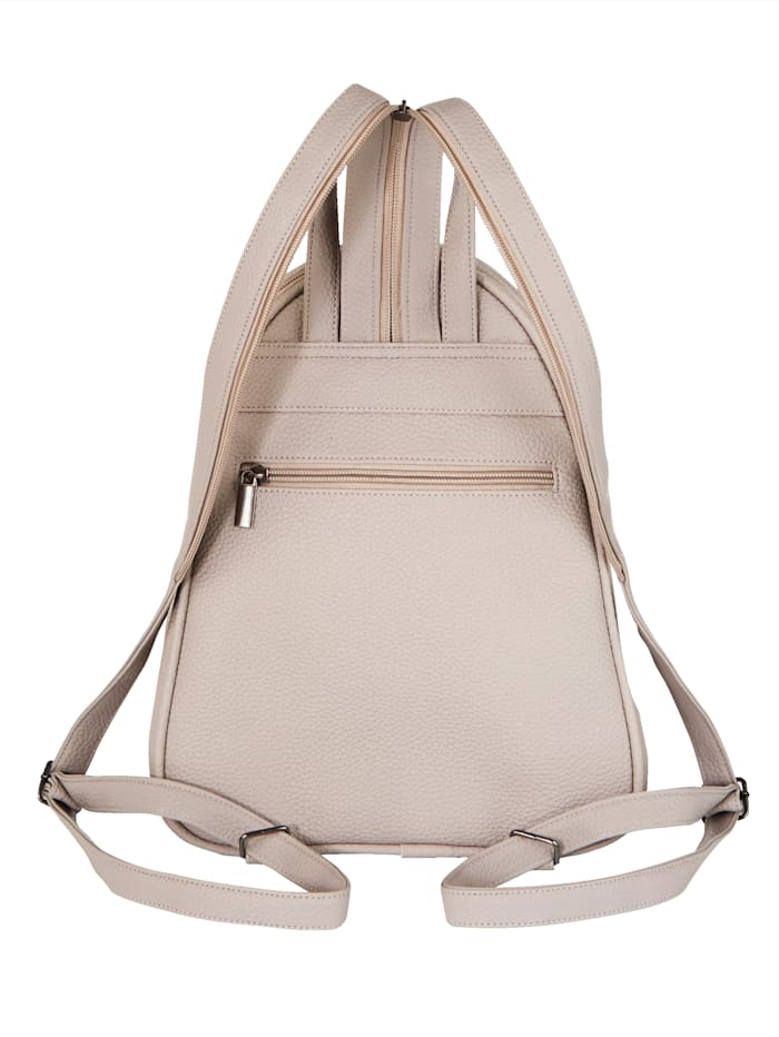 Rucksack aus hochwertigem Softmaterial