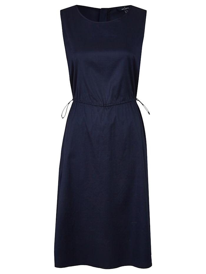 Daniel Hechter Sommerliches Kleid im eleganten Design, midnight blue