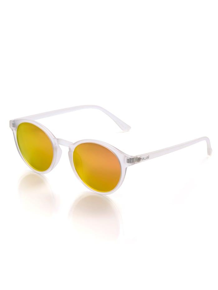 Sonnenbrille mit farbiger Tönung