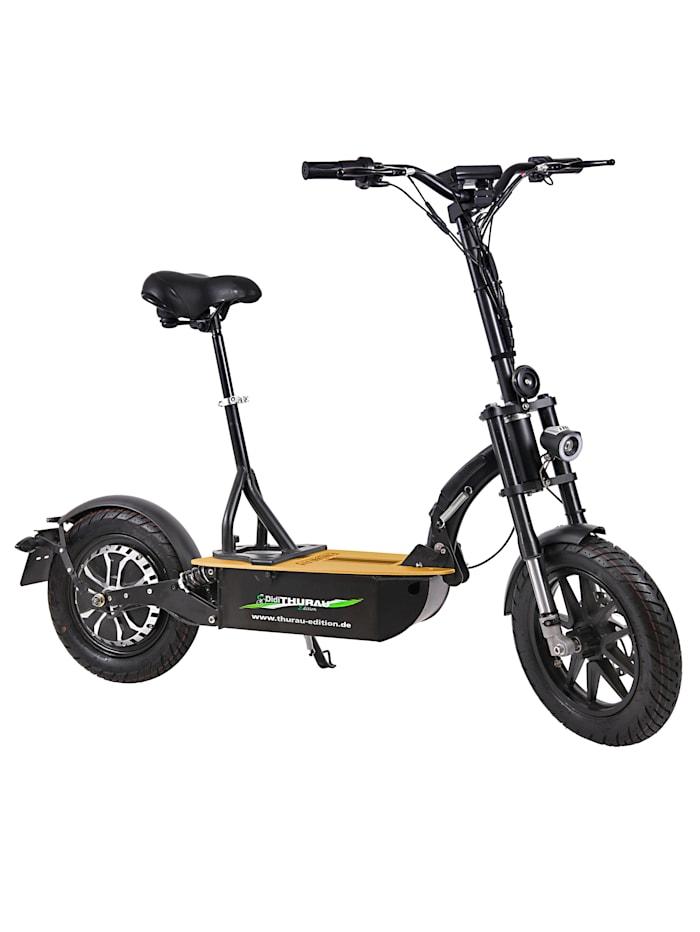 """DIDI THURAU Elektroroller """"Eco-Tourer"""" 20 km/h Basic"""