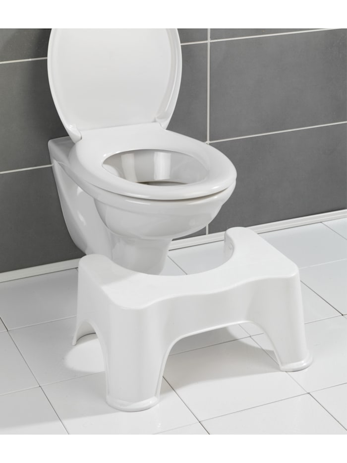 Toilettenhocker Secura
