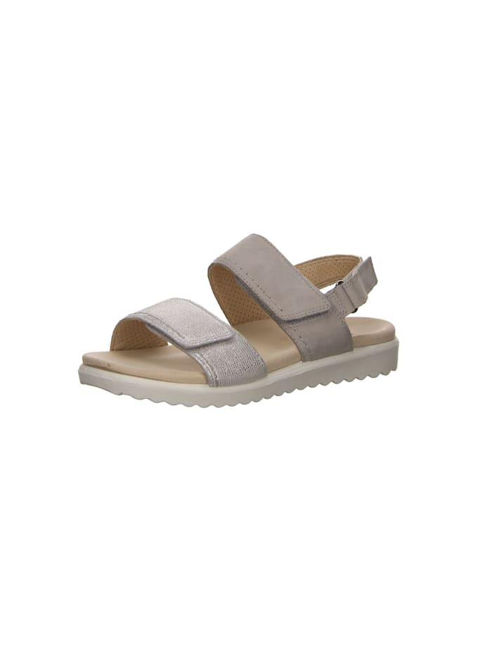 Legero Sandalen/Sandaletten, uni