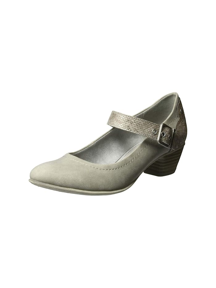 s.Oliver Pumps, grau