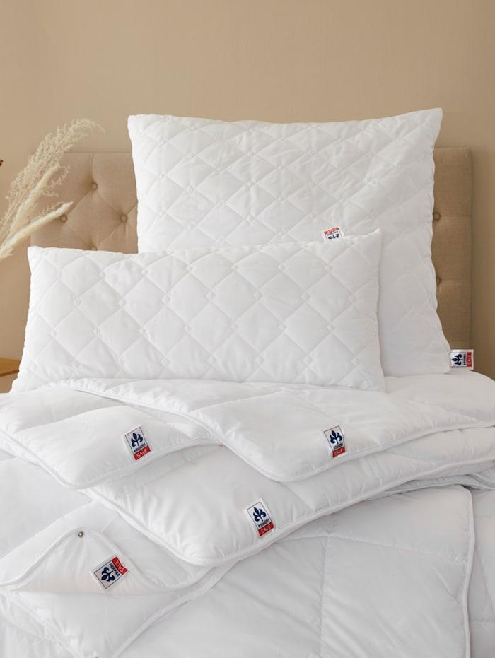 Linge de lit en fibres 'Lotte'