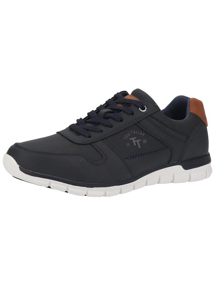 Tom Tailor Tom Tailor Sneaker, Navy