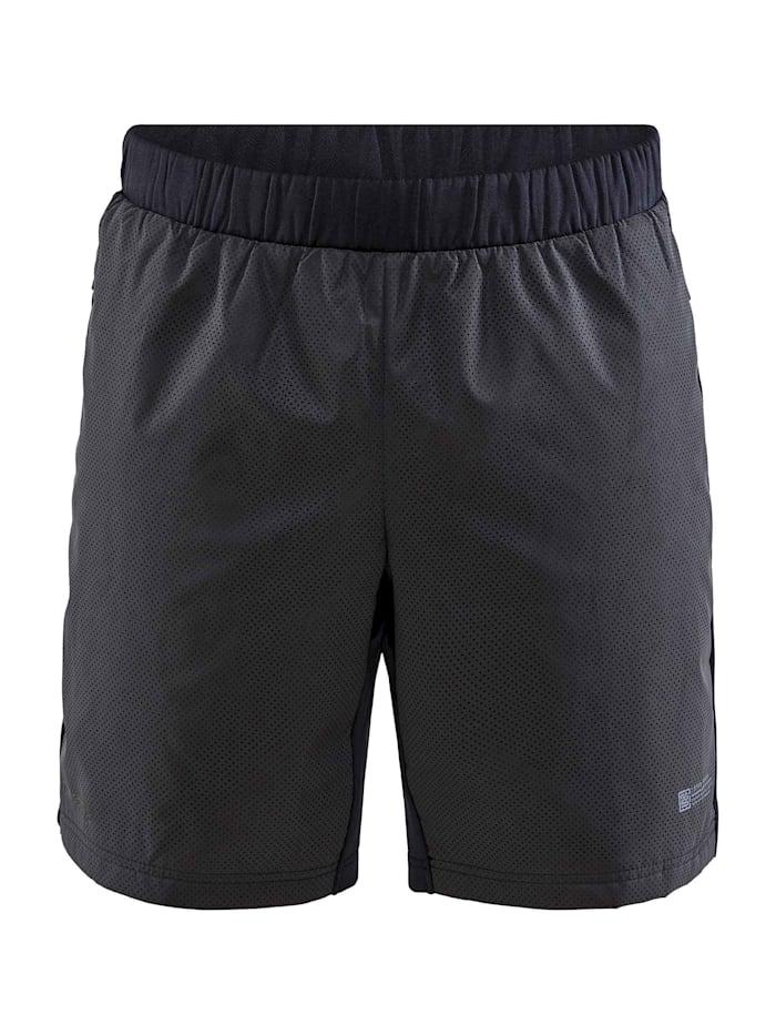 Craft SubZ Shorts, Black