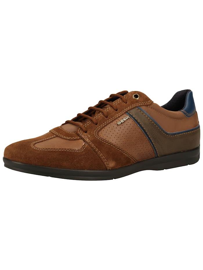 Geox Geox Sneaker, Braun
