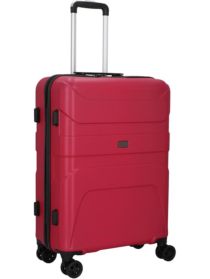 Travel Line 2100 4-Rollen Kofferset 3tlg. 3-teilig