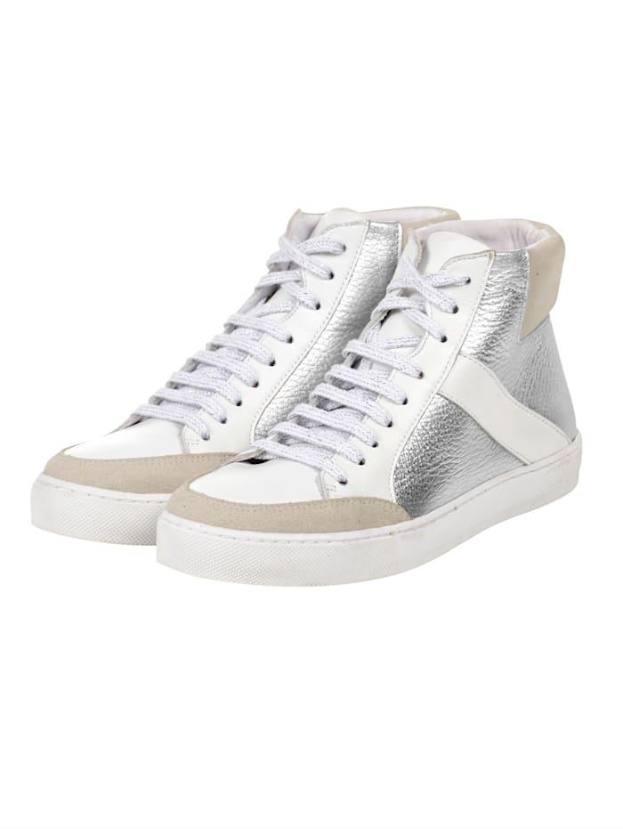 SIENNA Sneaker, Weiß