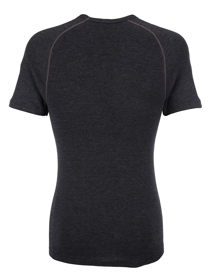 Shirt mit Thermo-Funktion
